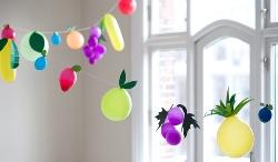 balónove ovocie