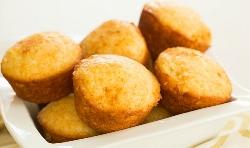 muffiny s medom