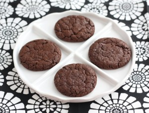 nutelove cookies