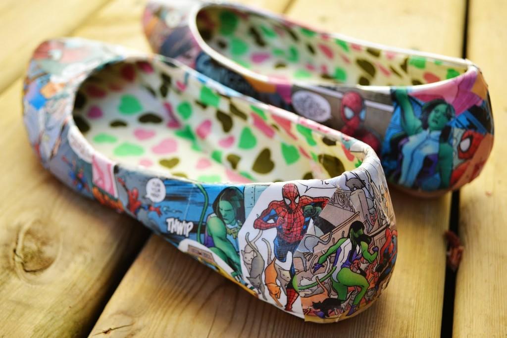 finfal shoes 1