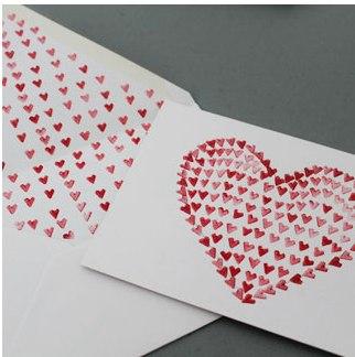 valentinsky pozdrav
